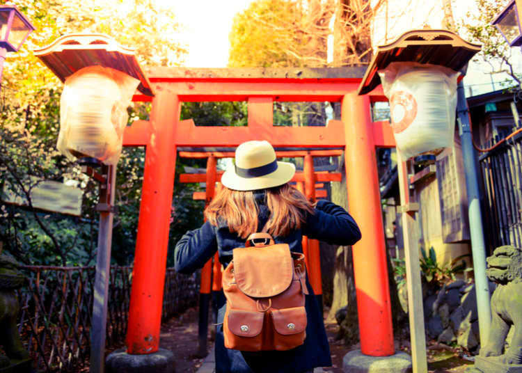 12 Surprising Things You May Notice After Coming to Japan for the First Time