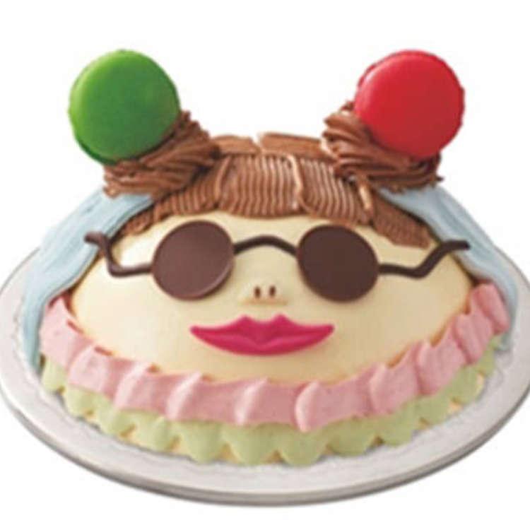 『クリスマスケーキ2017』数量限定・予約必至のフォトジェニックで美味しいラインナップ!渡辺直美のコラボケーキも登場