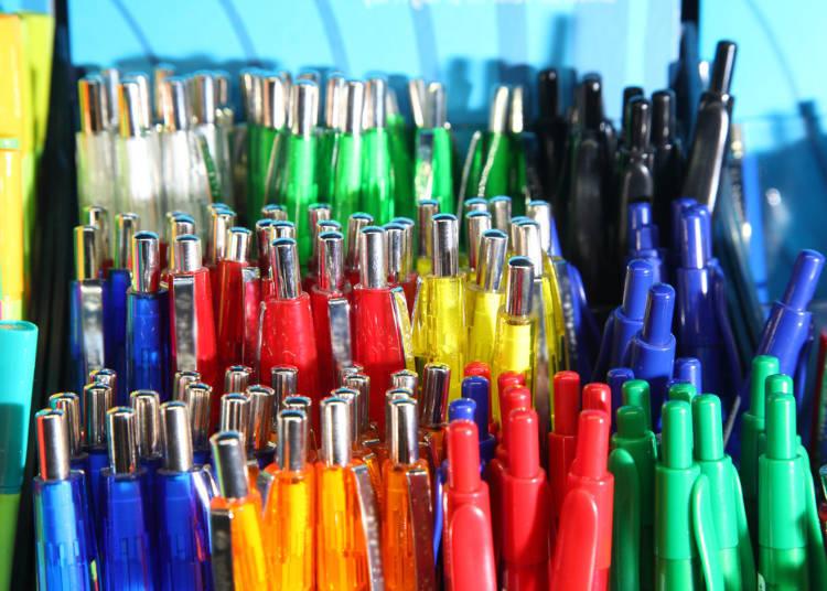 "4. ""Expensive but amazing!"" – The Mechanical Pencil Surprise"