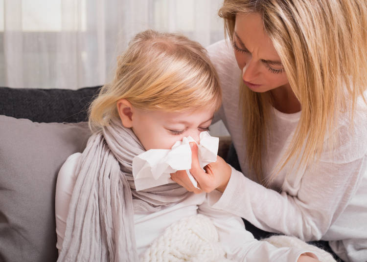 """9. """"I can go to the hospital even for a cold!"""" – The Health Care Surprise"""