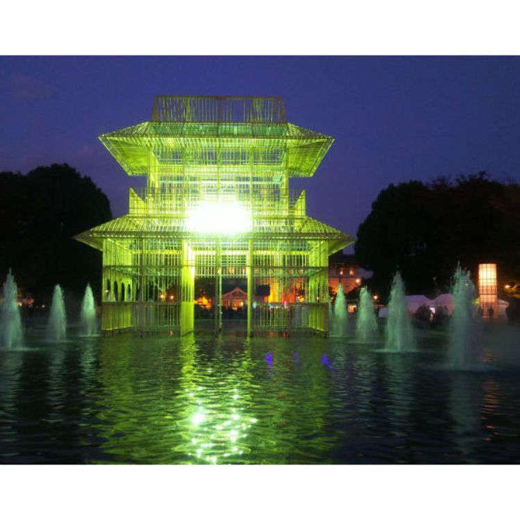 TOKYO Suki Fes—Feel Japan's History through Contemporary Art