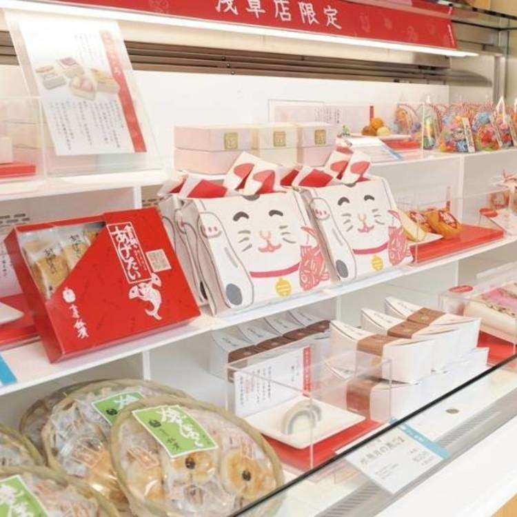 巷子內的選擇! 東京&關東地區內行人必買伴手禮名單大公開