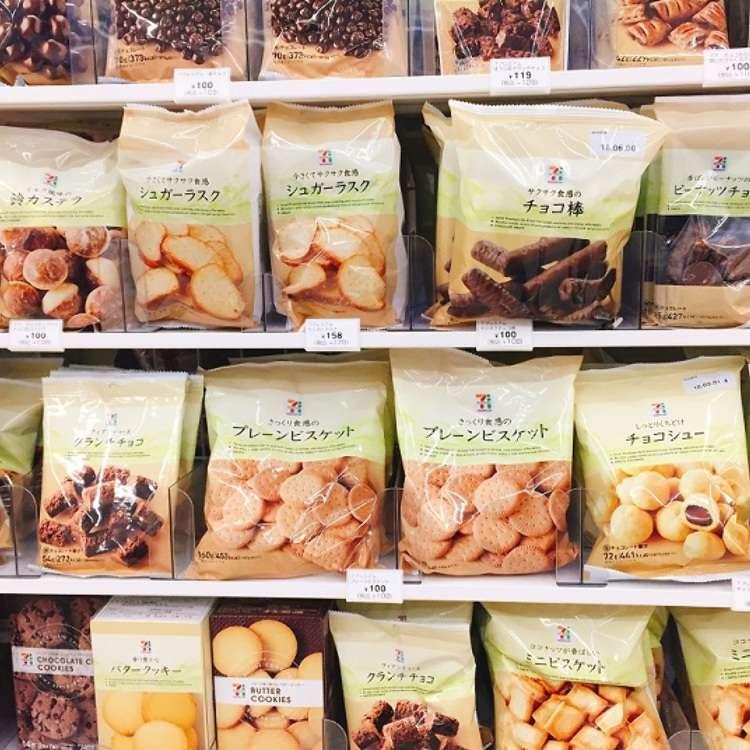 日本7-11限定 不買對不起自己的10大零食