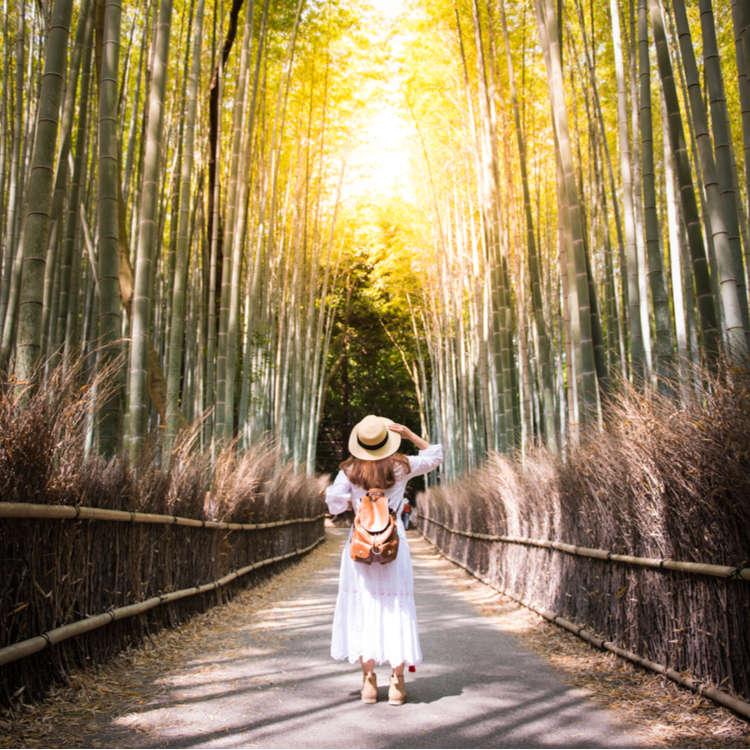 日本輕旅行 享受一個人的慢靈魂