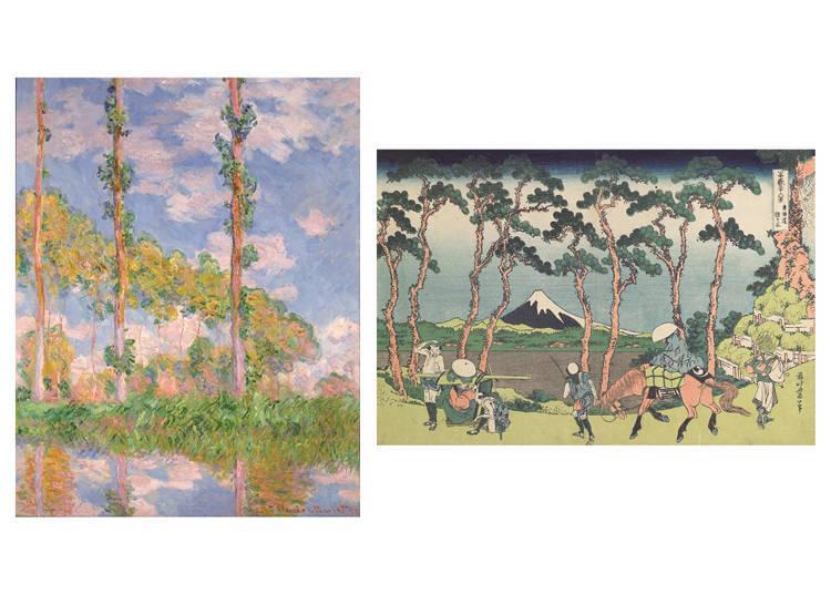 Hokusai and Japonisme