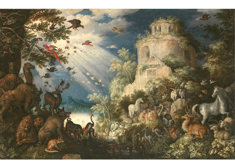 The Empire of Imagination and Science of Rudolf II