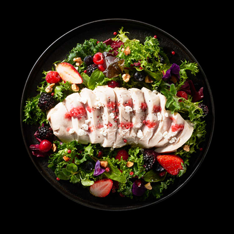 2017年「今年の一皿®」は鶏むね肉料理!健康志向やSNS映えがトレンド|ぐるなび総研