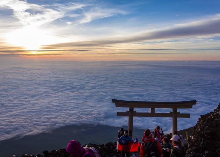 5. Mount Fuji