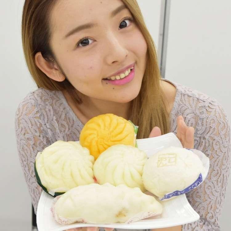 ファミリーマートの中華まんを本場は認めるのか?中国人女性が食べ比べて一番好きな味を聞いてみた