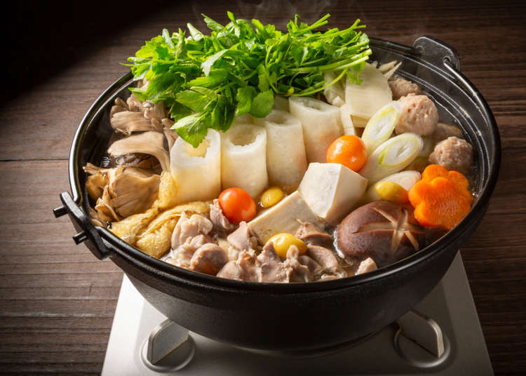 Way Beyond Sushi: Savor the Winter Months With These 8 Unique Japanese Comfort Foods!