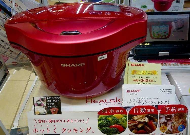 2018日本話題新電器 棉被乾燥機、奈米美容器、水波爐等必買清單詳細分析