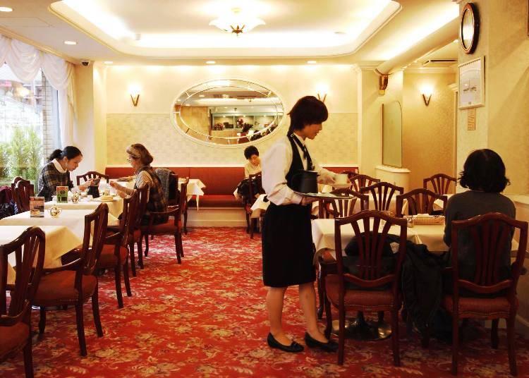 從巴黎到東京文藝潮,日本皇室御用甜點師『colombin』