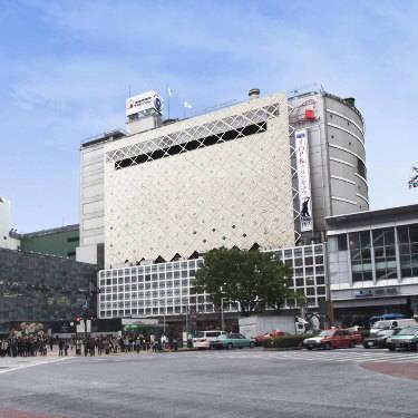 Tokyu Department Store [Shibuya]