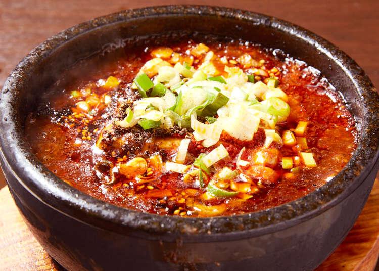 [맵기로 소문난 음식! 단 5%만 성공?] 일본에서는 흔한 음식으로 즐겨 먹지만 이곳의 30배 매운맛을 주문했더니...