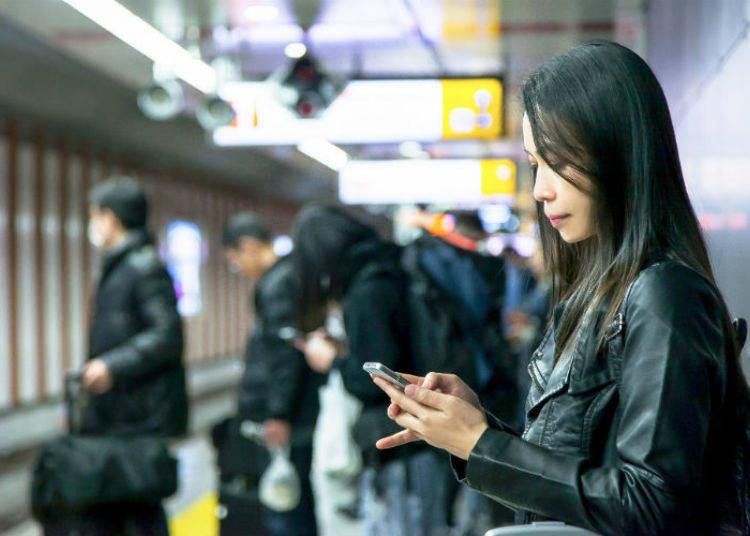On the Go - Wi-Fi on Public Transportation