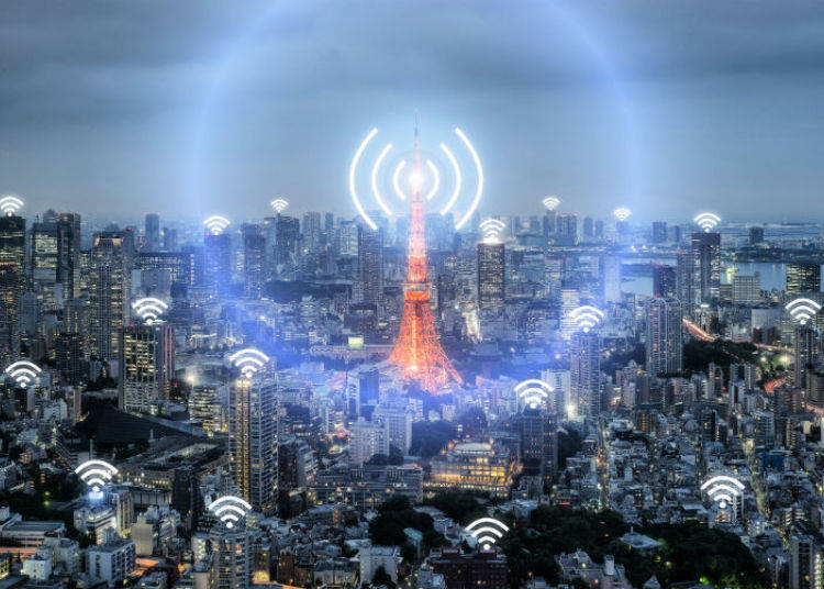 Wi-Fi Apps
