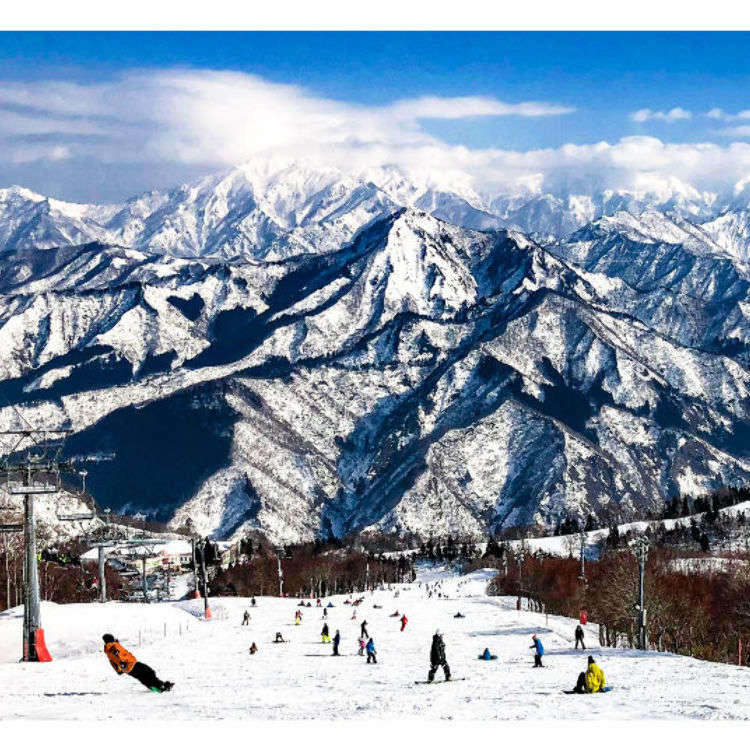 Welcome, Winter! Quick Guide to Skiing in Japan