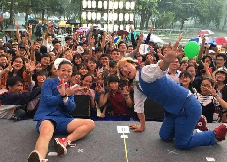 ベトナム在住よしもと芸人が日本に帰国してショックを受けた9の理由