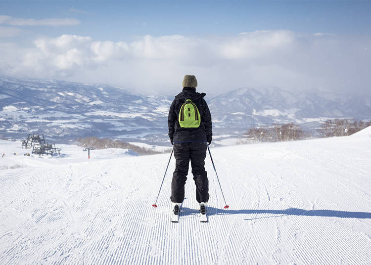 How to Choose the Right Ski Resort in Japan
