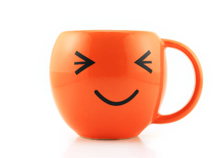 Japanese Emoji Goodies