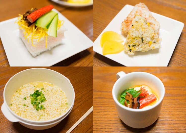アメリカ人主婦がダイソーの便利グッズを使って1日の食事を作ってみたら…「日本人の発想はスゴイ」