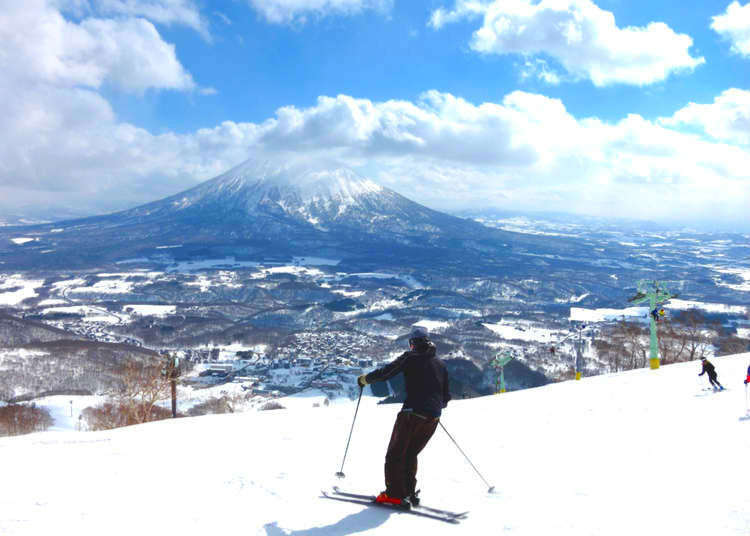 Top 8 Ski Resort Areas in Japan That Will Have You Booking Tickets Today