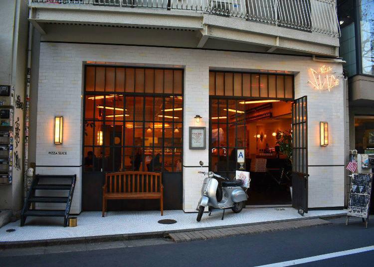 Pizza Slice (Shibuya)