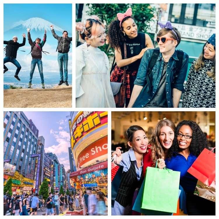 Tokyo's Best Budget Deals, Discounts & Coupons! (June 2018)