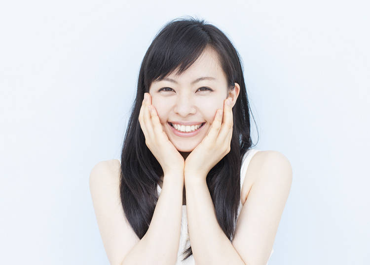 Phrases to Make Japanese Women Happy