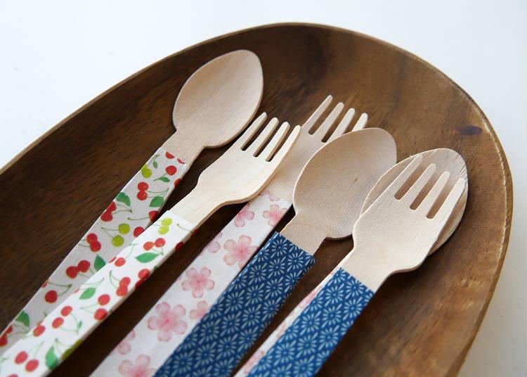 Outstanding Kitchen Goods- Cutlery