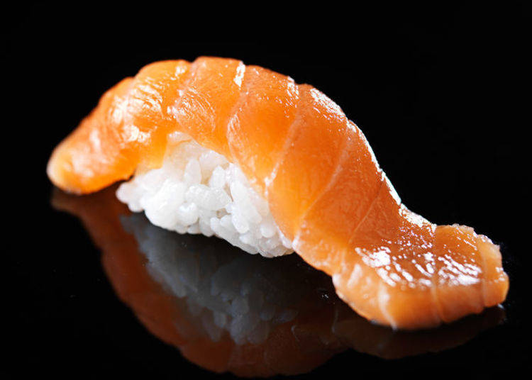 28 Varieties Of Sushi You Have To Try Live Japan Japanese Travel