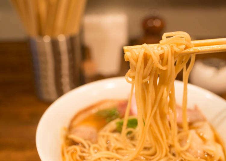 도쿄여행중 가볼만한 일본라멘 맛집! 요즘에는 이런 가게가 주목을 받고 있다!