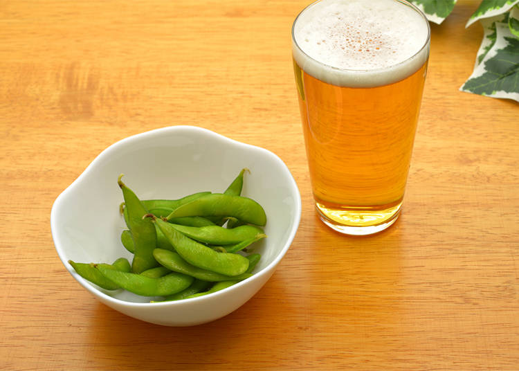 6) Are the Little Dishes Served in Izakaya Free...?