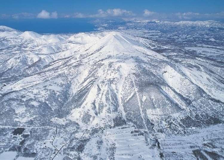 滑雪愛好者必訪的天堂!北海道二世谷滑雪場(新雪谷)NISEKO UNITED