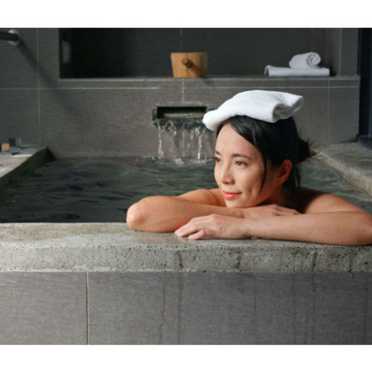 Tattoo-Friendly Hot Springs and Sento in Tokyo