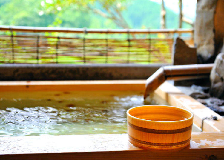 Why is Onsen So Cool?
