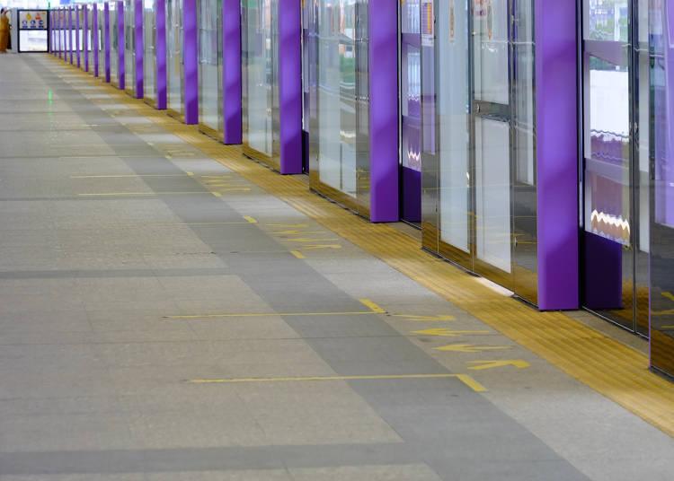 日本の駅にはホームドアが少なすぎる!