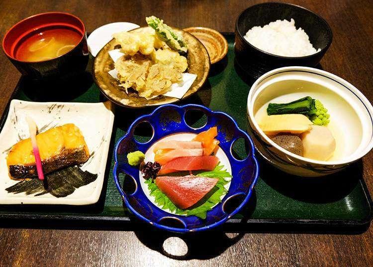 도쿄 이케부쿠로 맛집으로 골라본 추천가게 4곳!