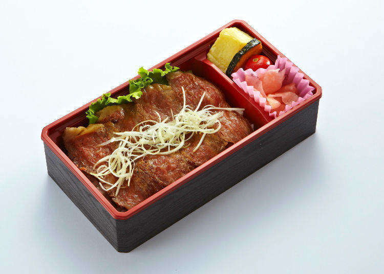 Get Your Bento On! Tokyo Station's Top 5 Recommended Station Lunches