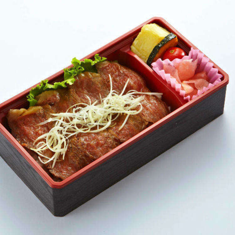 Tokyo Station's Top 5 Recommended Station Lunches