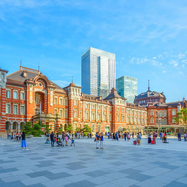 6 Choice Souvenirs and Restaurants at Tokyo Station, the Shopping & Food Paradise!