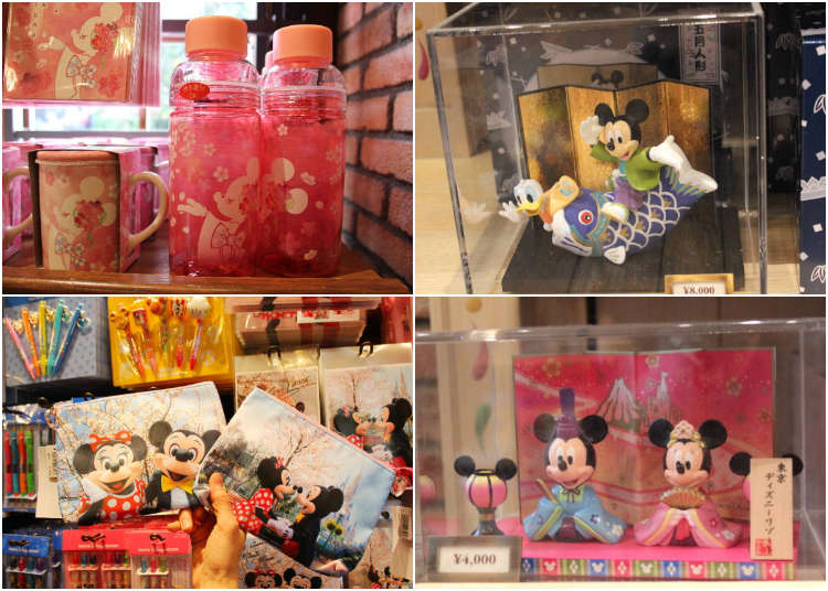 Disney's 2018 Spring Season Souvenirs are Here! These Are the Items You Must Get Your Hands on!