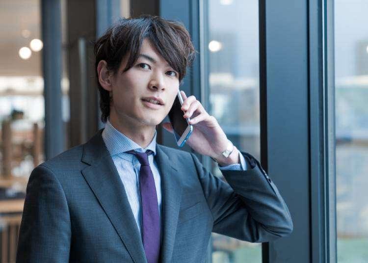 일본여행중 느끼는 사람들의 친절함에 대해, 일본의 한 20대 청년은 이렇게 말한다. 그 친절함이란게...