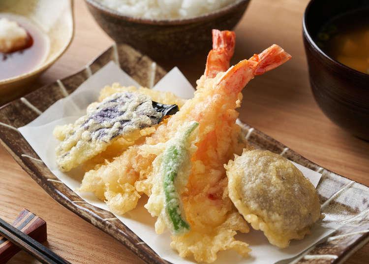 世界に誇る日本の食べ物、外国人...