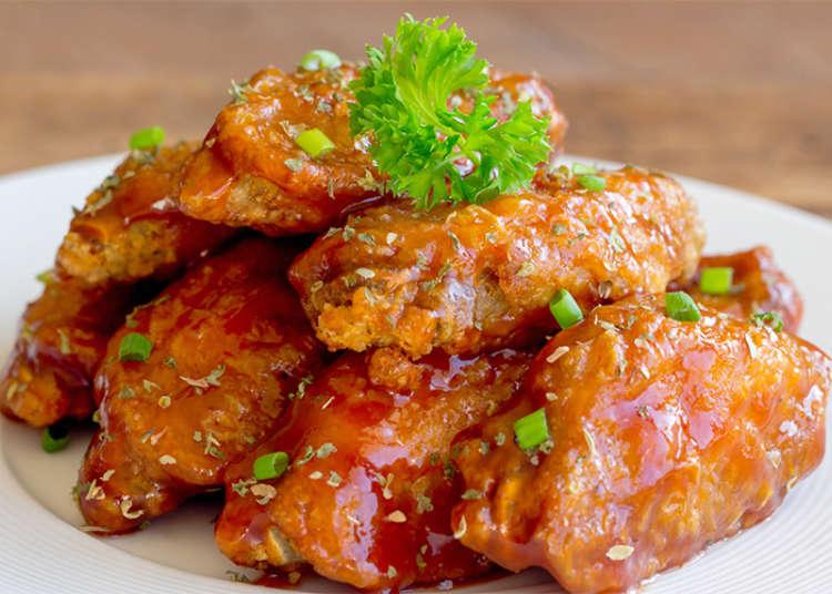 우리나라는 당연 치킨, 그렇다면 다른 나라 사람들은? '남은 닭고기로 만드는 세계 음식'