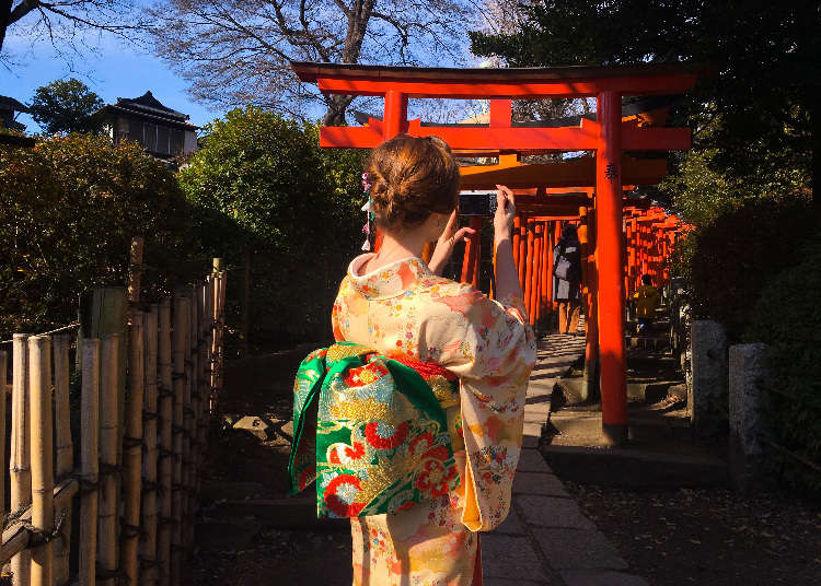 Visiting a Japanese Shinto Shrine – Everything You Need to Know, Step by Step! (Video)