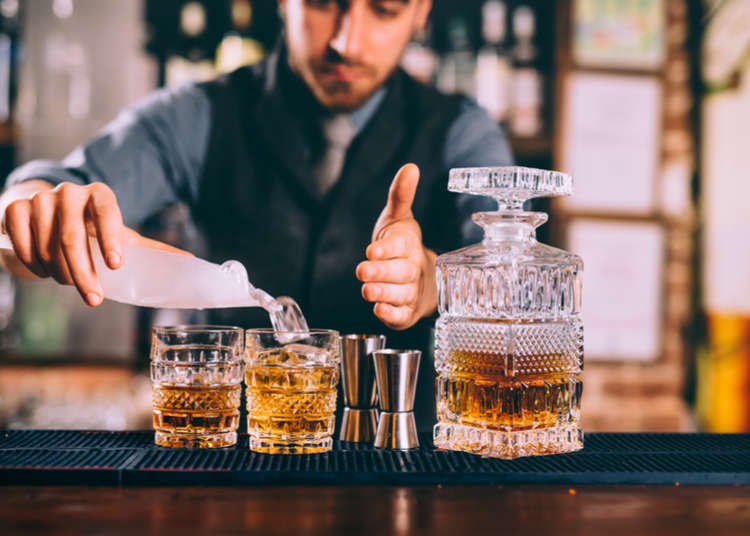 4 Must-Try Local Whiskies In Japan!