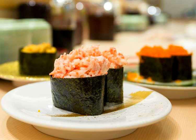 世界が認める日本の回転寿司だけど外国人に嫌われているNo.1は?外国人に聞いてみた!