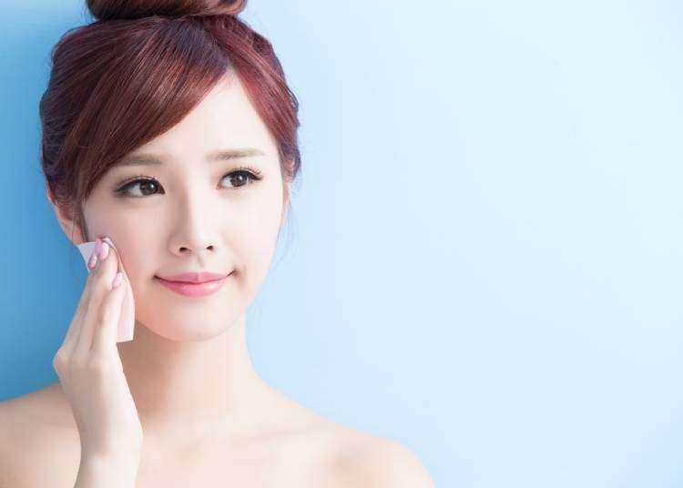 韓国人女性が感じてる日本人と違うメイクのポイント10