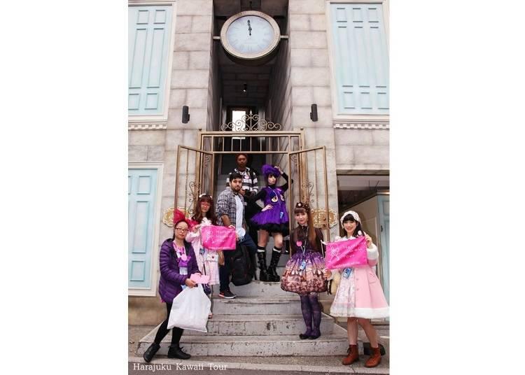 ここに来れば、だれもがお姫様!『Princess one Spoon TOKYO』